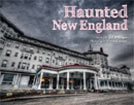 2014 Haunted New England Calendar by Jeff Belanger, photography by Frank Grace