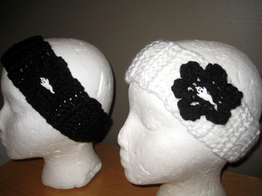 Haunted Headbands
